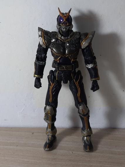 Figura De Ação Kamen Raider Kaixa - Bandai
