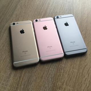 iPhone 6s ( 64 ) Gb Factory Disponible Todos Los Colores