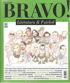 Livro Bravo Cristovao Tezza Marcelino Freire Sergio Santanna