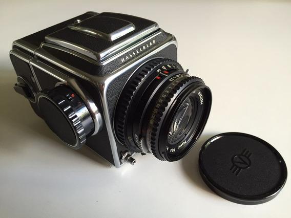 Maquina Fotografica Hasselblad 500cm (mint, zerokm!)