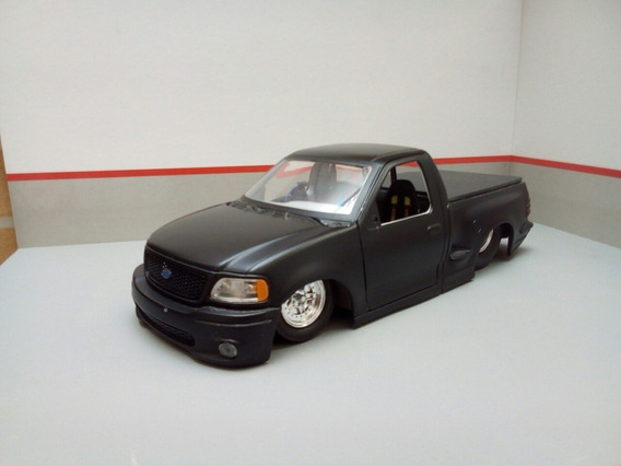 Miniatura Picukp F150 Dragster 1:18