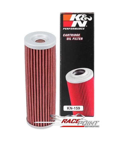 Filtro Oleo K&n Kn Ducati Panigale 959 1199 1299 S / R Todas