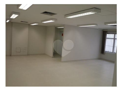 Imagem 1 de 15 de Salão Comercial - Centro De Osasco - Reo338070