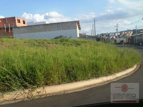Imagem 1 de 2 de Terreno  Residencial À Venda, Residencial Água Branca, Boituva. - Te0762