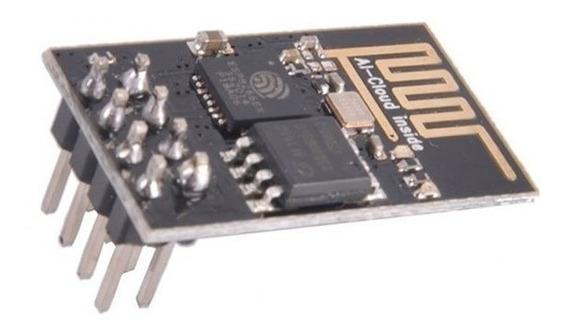 Módulo Wifi Esp-01 Esp8266 - Arduino