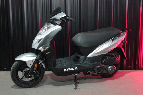 Kymco Agility Scooter 125cc