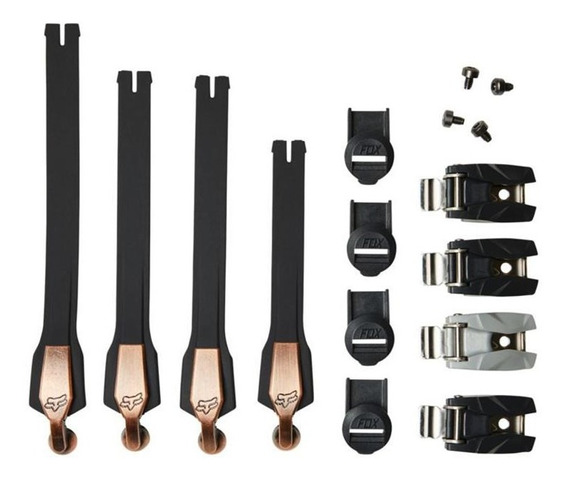 Kit Fox Instinct Ofrd Strap/pass/buckle