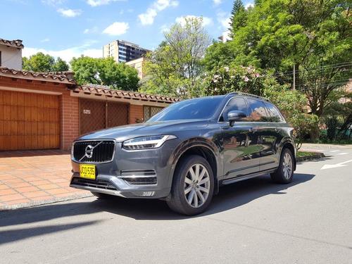 Volvo Xc90 Autom. 4x4 2017 Impecable, Excelente Estado