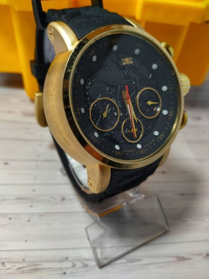 Relógio Invicta Yakuza Funcional