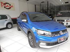 Vw - Volkswagen Saveiro Cross 1.6 Cd