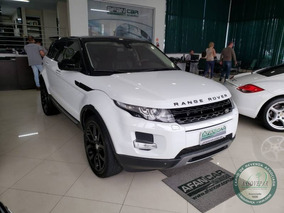 Land Rover Evoque Prestige Tech 2.0 4wd Aut./2015
