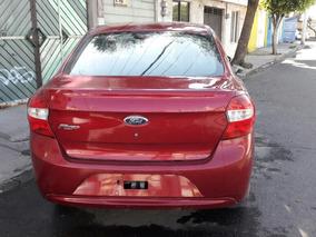Ford 2016 Ford Figo Por Partes