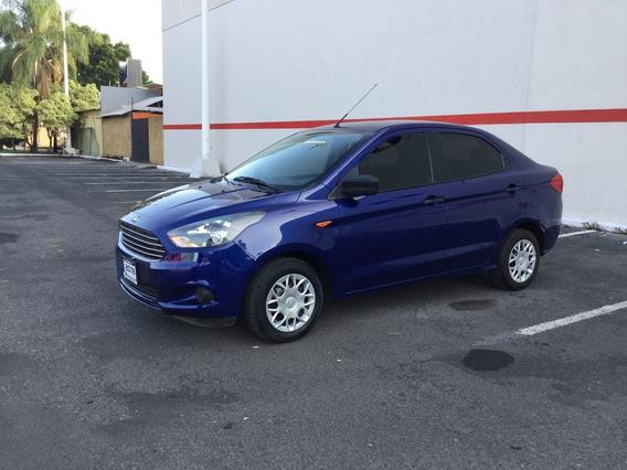 Ford Figo 4 Puertas