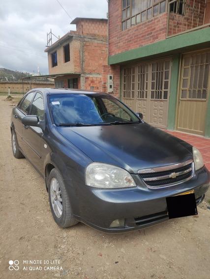 Chevrolet Optra 2006 1.4