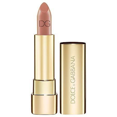 Dolce & Gabbana - The Lipstick - Classic Cream Lipstick - 54
