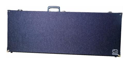 Imagem 1 de 9 de Case Guitarra Sg Les Paul Stratocaster Telecaster
