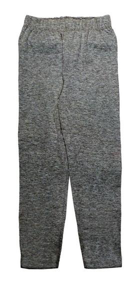 Calzas Nena Lisas Y Estampadas   Pack X 2 Unidades
