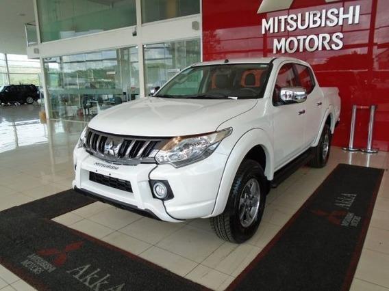 Mitsubishi All New L200 Triton Sport Hpe 2.4 16v, Mit0000