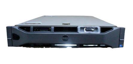 Servidor Dell R710 2six Core X5670 128gb Ram 12tb Hd Sas