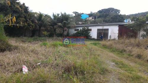 Imagem 1 de 6 de Terreno-à Venda-jacaroá-maricá - Mauf00177