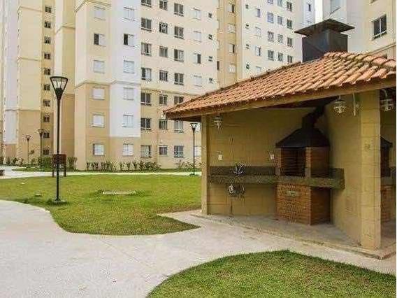 Vendo Apartamento Único Guarulhos