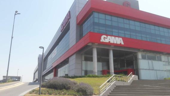 Oficina En Alquiler 1500 Mts Aaa Ciudad Gama