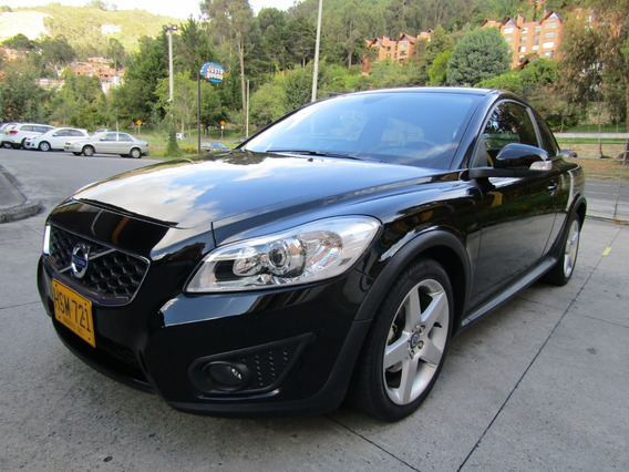 Volvo C30 Mt 2000cc Aa Hb Fe