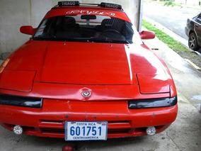 Mazda 323 No Esta Al Dia