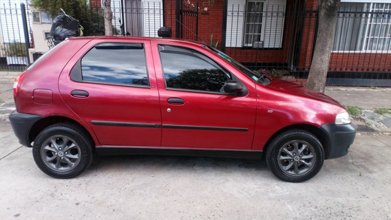 Fiat Palio 1.3 Fire Top 2006