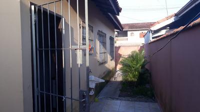 Casa 02 Dormitórios, Entrada De R$ 69.000,00 (1104)