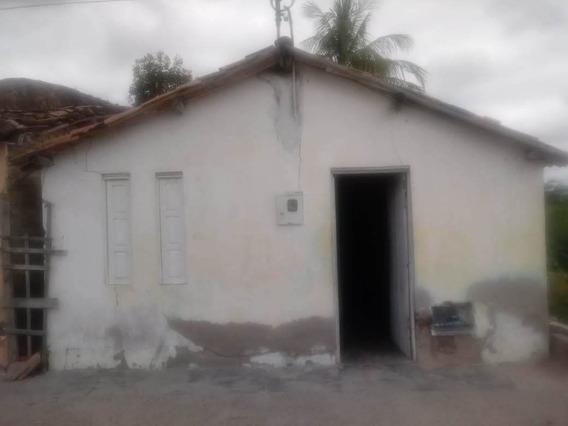 Vendo Uma Casa 2 Salas 2 Quartos 1 Cozinha 1 Banheiro