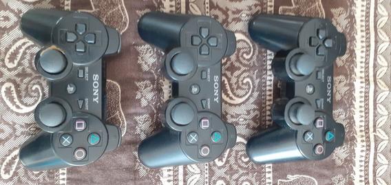 Controles De Ps3 Originais Sony !!