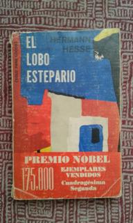 3 Libros P Prepa - Divina Comedia - Eneida - Lobo Estepario
