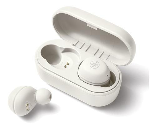 Auriculares Inalámbricos Bluetooth, Yamaha, Tw-e3a