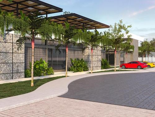 Imagen 1 de 13 de Casa De 3 Recamaras En Preventa En Jardines Del Campestre
