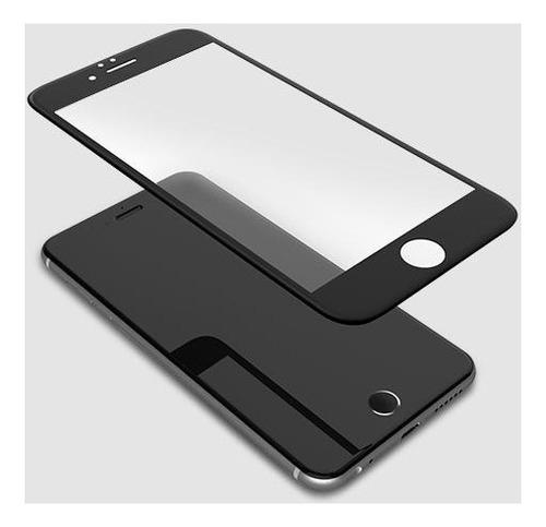 Vidrio Templado  5d iPhone 8