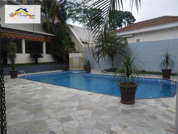 Casa Residencial À Venda, Jardim São Bento, São Paulo. - Ca0027