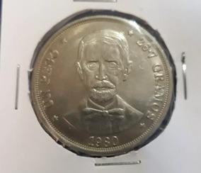 Moneda Dominicana De Colección De $1.00 Peso