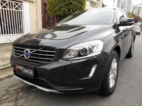 Volvo Xc60 2.0 T5 Kinetic Gasolina 4p Automatico