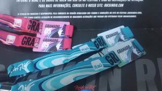 Ingressos Show Rock In Rio 2019 Dias 05 E 06/10