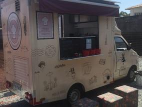Food Truck Lifan