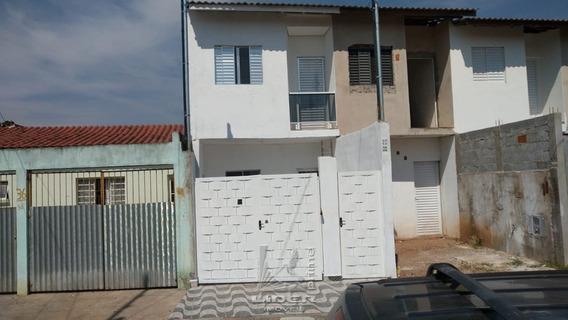 Casa 2 Dormitórios Jardim Paulista Bragança Pta - Ca0438-2