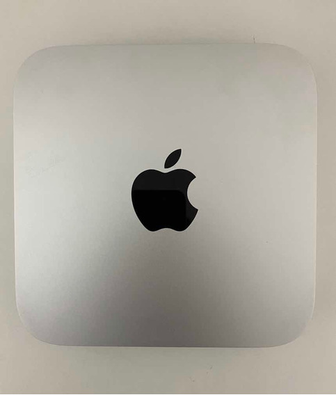 Mac Mini I7 2,3 16gb Ram 256 Ssd