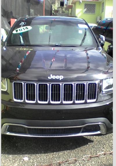 Jeep Cherokee 2014 Azul, Whatsapp 809-264-6353