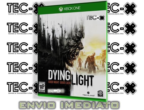 Dying Light Xbox One Digital Online Receba Hoje