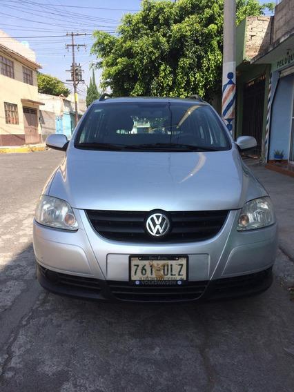 Volkswagen Sport Van 2007