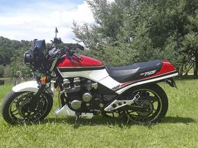 Cbx 750 Raridade