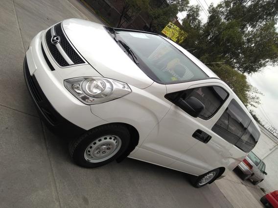 Hyundai H100 Wagon 12 Pasajeros