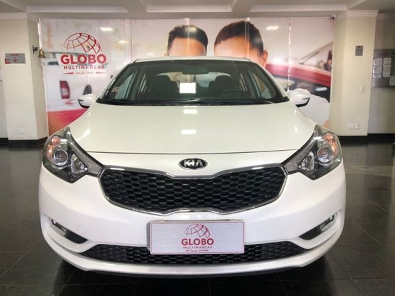 Kia Cerato Sx3 1.6 At, Paa7802