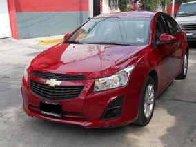 Chevrolet Cruze 1.8 Ls Automático 2013 R-16 Factura Original